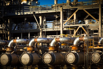 Process and Petrochemical